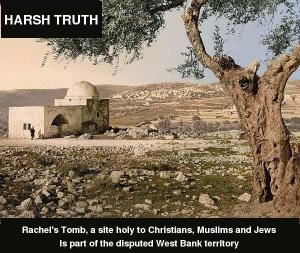 Rachel-Tomb